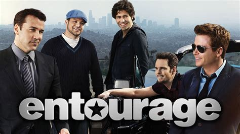 In Entourage guest featured in entourage ealuxe