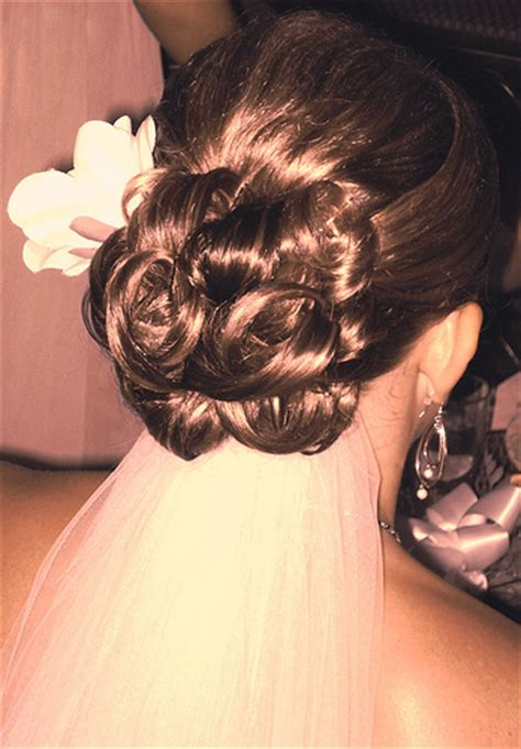 updo hairstyles cost cost of updos women curly chignon clip in elastic fake