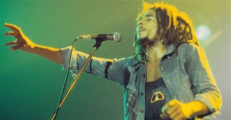 Bob Marley, Wailers Plan 'Exodus' 40th Anniversary