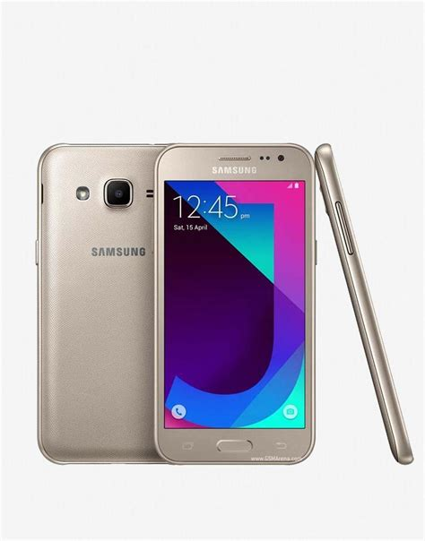 samsung galaxy j2 2017 gold 8gb memory 1gb ram mobile phones price in sri lanka