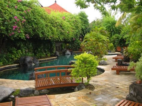 Poppies Cottages Bali by Bali Poppies Cottages Pool Photo