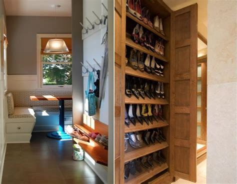 space saving shoe storage cabinet 7 clever and space saving storage solutions for all types