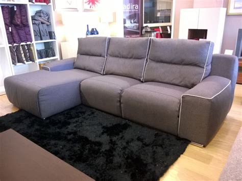 reclining sofa with chaise lounge chaise recliner sofa image of gray reclining sofa with
