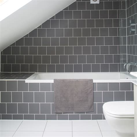 different types of tiles for bathroom