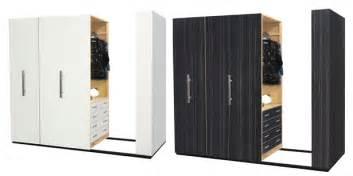kleiderschrank stecksystem lundia 187 the new lundia mobile wardrobe system definitely