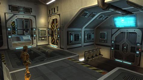 star wars interior design rendili hyperworks bt 7 thunderclap statki star wars