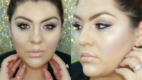 Eyeshadow Que Es strobing makeup que es tutorial
