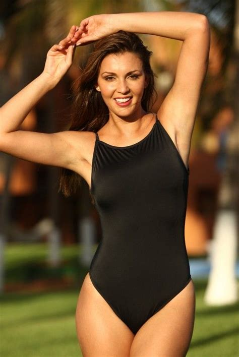 10 Stunning One Swimsuits by 24 Best In Leotards Images On Beautiful