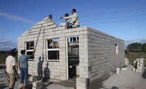 building a home iafrica com build a house in 6 hours