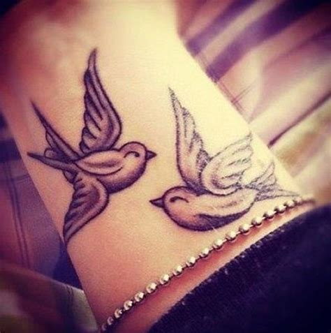 love birds tattoo 90 astonishing bird tattoos