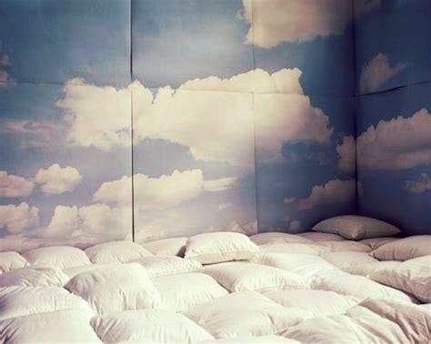 cloud bedroom wallpaper pillow room image 2070012 by taraa on favim com