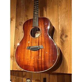 Guitar Center Mba Internship by Used K26e Acoustic Electric Guitar Guitar Center