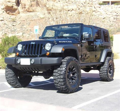 Lease A Jeep Rubicon Car Pictures Gallery