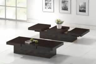 Modern Living Room Table » Home Design 2017