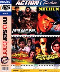film ftv delivery order apne dam par karm yudh pratigyabadh 3 in 1 dvd