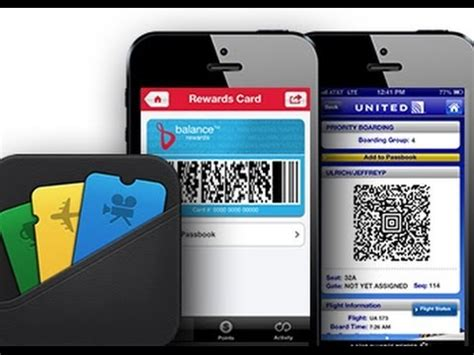 Add Gift Card To Passbook - ibeacon with passbook demonstration doovi