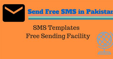 free sms to pakistan mobile easy way how to send free sms to pakistan without