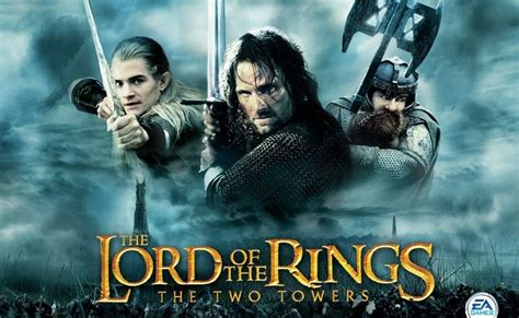 film mkv it download full the lord of the rings the two towers 2002