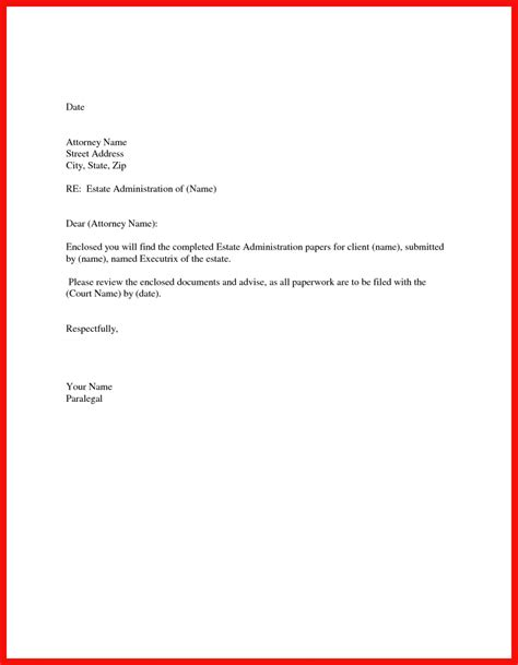 simple cover letter apa exle
