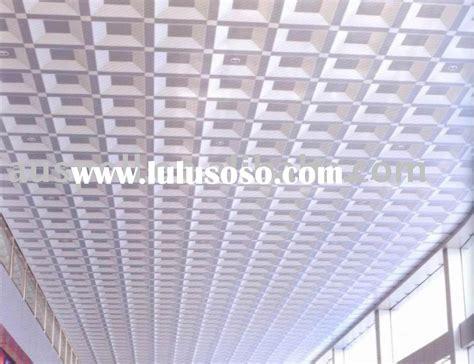 Metal False Ceiling by Aluminum Plate Aluminum Plate Flatness Spec