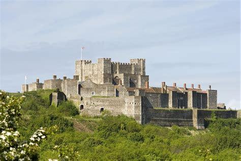 dover castle penshurst place hever castle dover castle rye