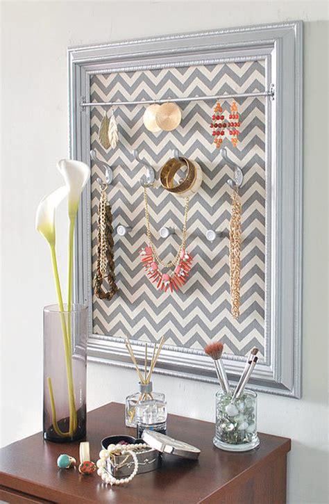 Ideas Para Colgar Fotos Habitacion #10: 10-ideas-para-organizar-tus-joyas-con-estilo-10.jpg