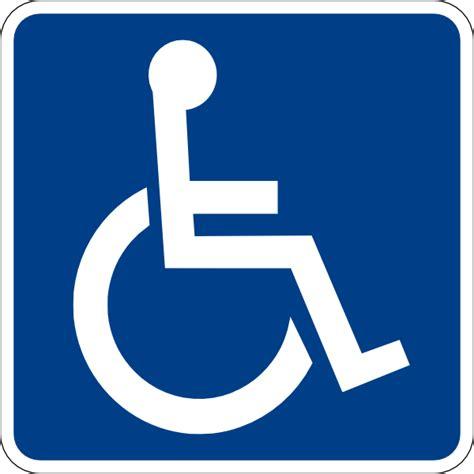 handicap bathroom sign handicapped accessible sign clip art at clker com vector clip art online royalty