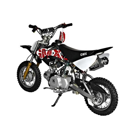 50cc motocross bikes gmx chip black 50cc dirt bike