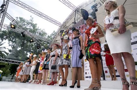 section 18 clothing caulfield cup fashions on the field