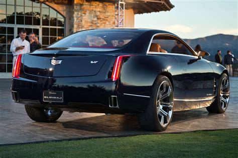 2019 Cadillac Eldorado by 2019 Cadillac Eldorado Interior Exterior And Review Car