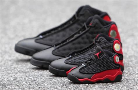 Air 13 Bred get the air 13 bred 2017 for the whole family this weekend kicksonfire