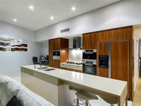 galley kitchens with breakfast bar 1000 ideas about galley kitchen design on