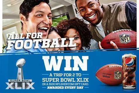 Great Giveaway Football Contest - pepsi football 2014 sweepstakes sweepstakesbible
