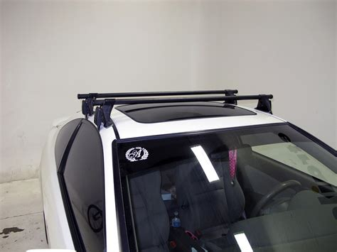 Rsx Roof Rack by Yakima Roof Rack For 2002 Rsx By Acura Etrailer