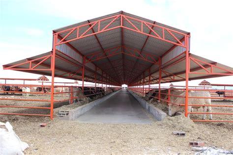 las fotos m 225 s de corrales en instagram construyen corral ganadero en poanas