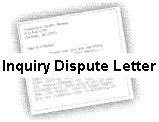 Goodwill Letter Credit Card Company Credit Inquiry Dispute Letter Credit Report 101