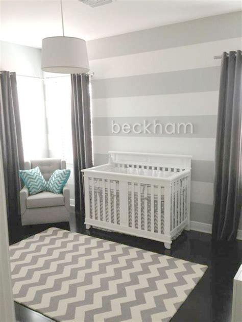 nursery wallpaper grey and white 15 cute baby boy nursery wallpapers for inspiration home