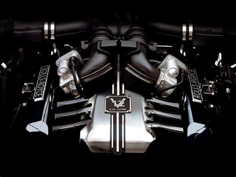 wallpaper engine just black 2006 rolls royce phantom black engine 1920x1440 wallpaper