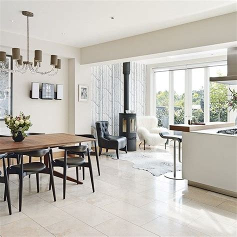 extensions kitchen ideas extension with a wood burner side return kitchen