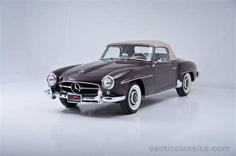 wallpaperup classic cars 1957 mercedes 190 sl roadster cars classic wallpaper