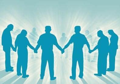 imagenes de iglesias orando dios quiere una iglesia que ore y le busque sinceramente