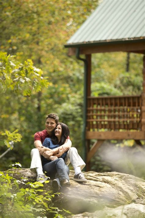 Cabins For Couples by Jackson Mountain Homes Announces Best Ways For Couples To