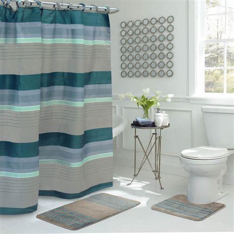 bathroom rug and shower curtain sets rugs ideas