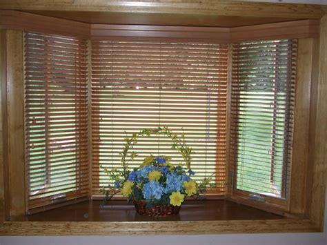 Bow Window Treatments Ideas which blind bay windows blinds 2go blog