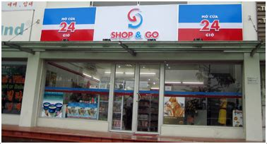 shop n go guide to convenience stores in ho chi minh city
