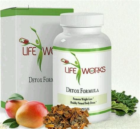 Herbal Detox Side Effects by All Detox Formula Health With No Adverse Effects