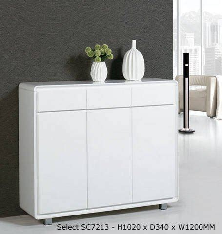 york modern white shoe cabinet for sale from kuala lumpur