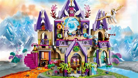 LEGO® Elves   Themes   Videos and webisodes   LEGO.com [US