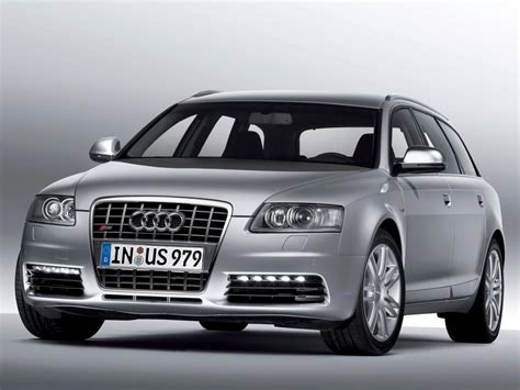 Audi S6 Avant 5 2 V10 Quattro Technische Daten by Audi S6 Technische Daten Und Verbrauch