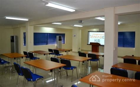 meeting rooms for rent for rent vantage hub 5th floor mosesola house 103 allen ikeja lagos ref 114799